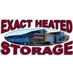 Exact Heated Storage Ocean Shores, WA